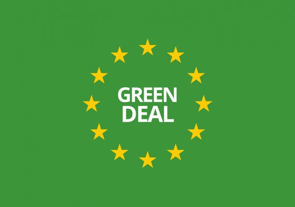 P.N.R.R. e Green Deal: rilancio dell'economia e opportunità per ristrutturazioni e riqualificazione energetica degli stabili.
